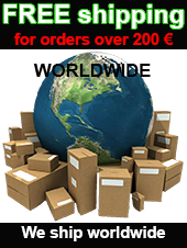 FREE shipping for orders over 200€ - HHO hydrogene generators